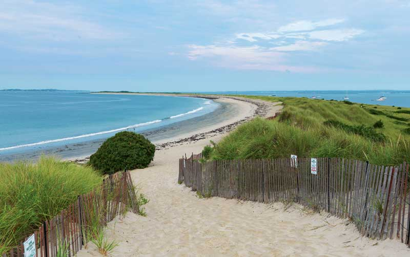 Best Beaches In Providence Rhode Island