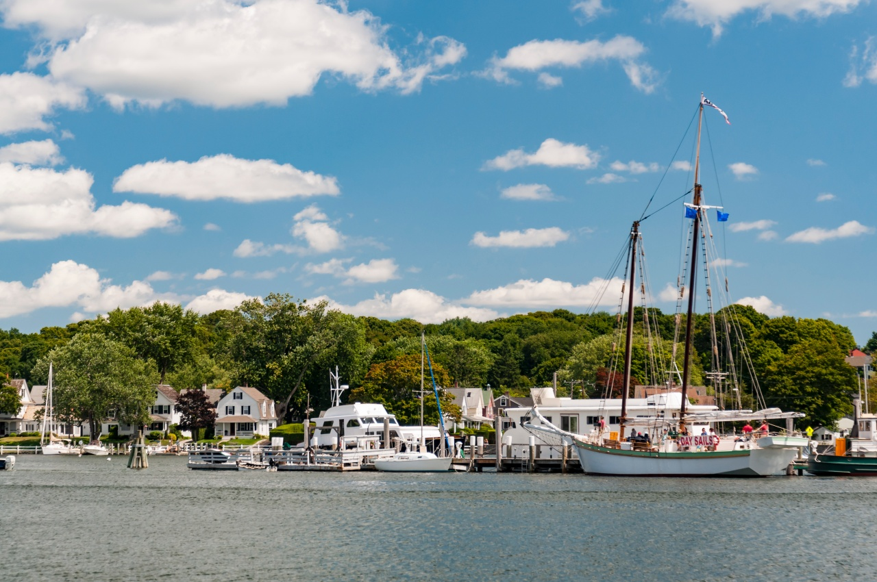 5 Best Things to Do in Mystic, Connecticut