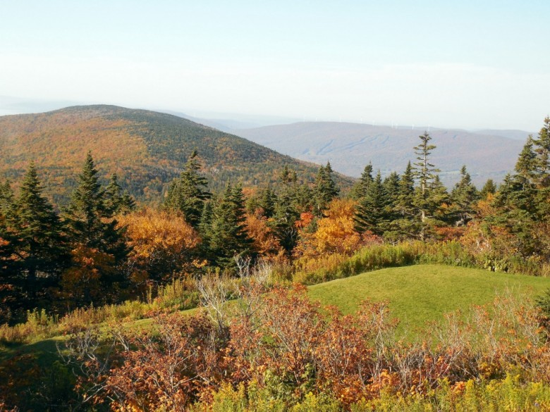 10 Places to Visit in New England in Fall