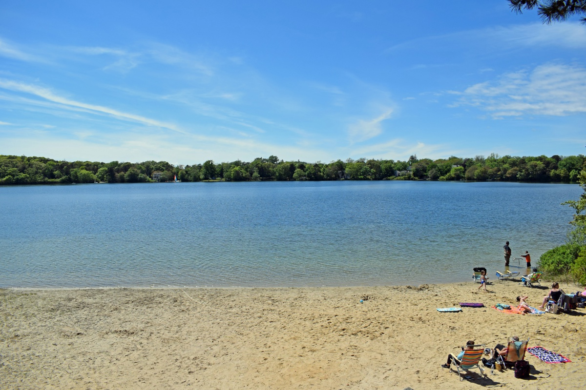 Lake Beach Guide The Best 5 In New England New England