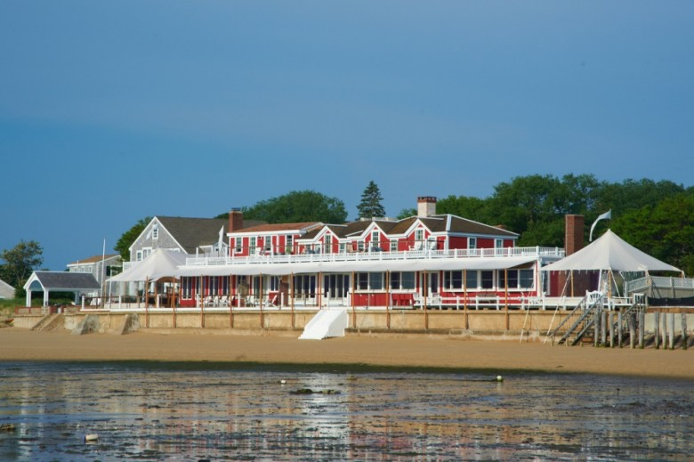 10 Best Seaside Inns In New England
