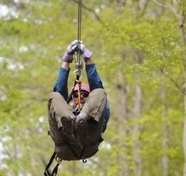 Zoar Outdoor/Deerfield Valley Canopy Tours