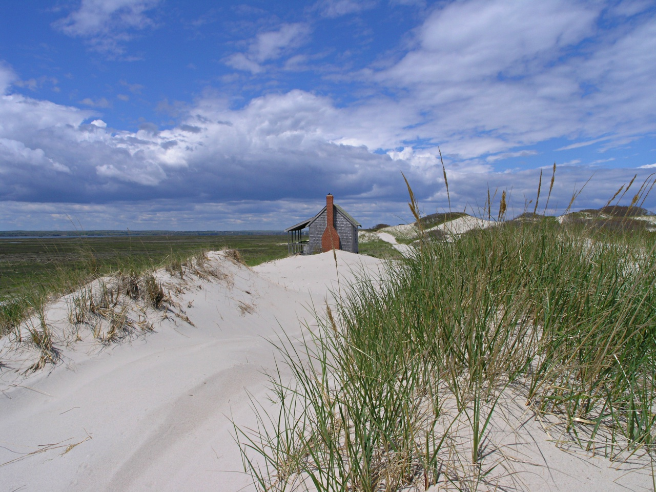 Sandy Neck Beach | Cape Cod Vacation Guide
