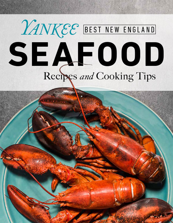 Best of New England Seafood Recipes | New England Today