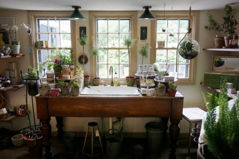 why snug harbor farm is one of the most magical places in maine