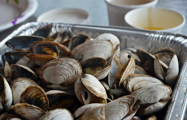 Favorite Clam Recipes - New England Today