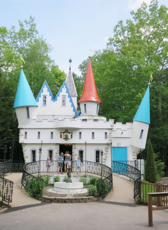 Revisiting Story Land in Glen, New Hampshire - New England Today