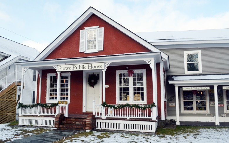 The Stowe Public House