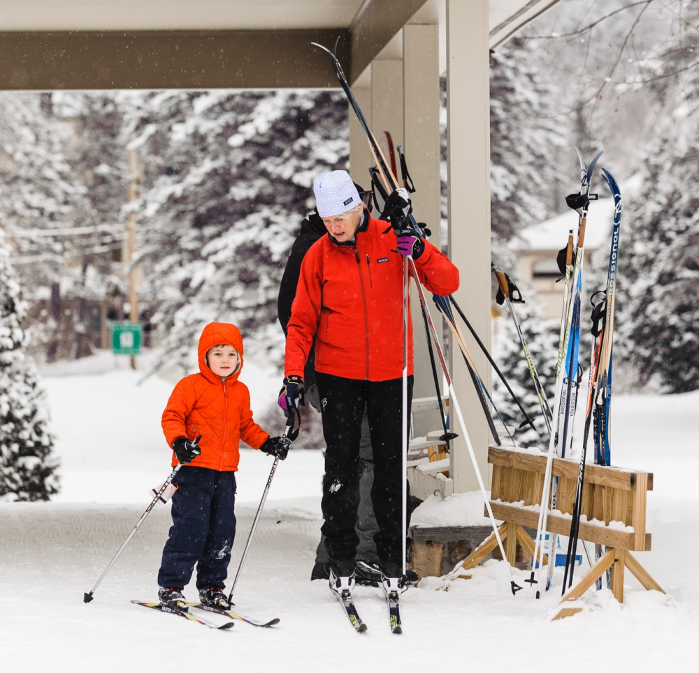 Things to Do in New England in the Winter | 6 Family-Friendly Destinations