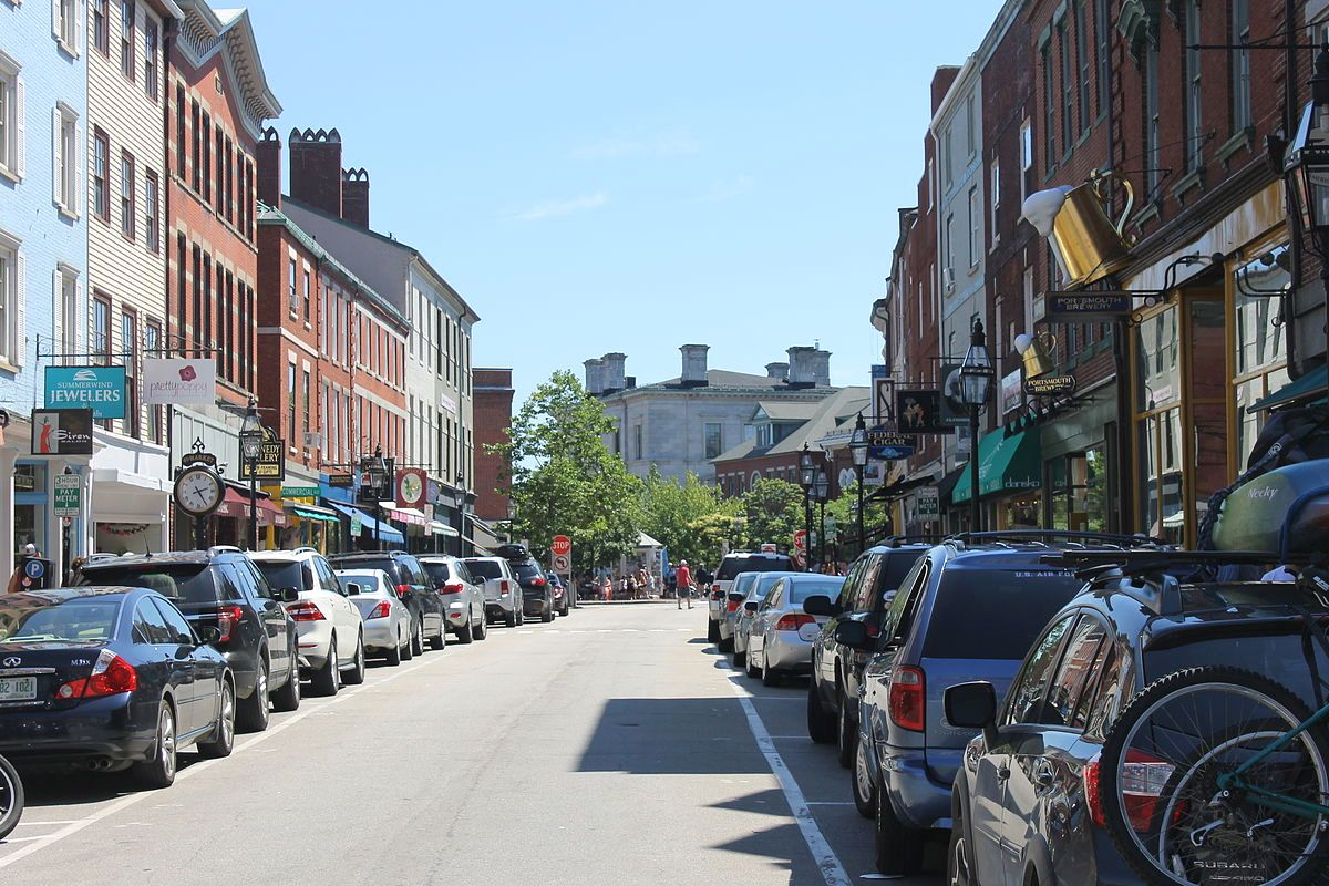 Things To Do In Portsmouth Nh Coastal Weekend Getaways