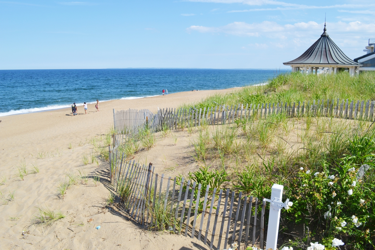 Best Things to Do on Plum Island in Summer