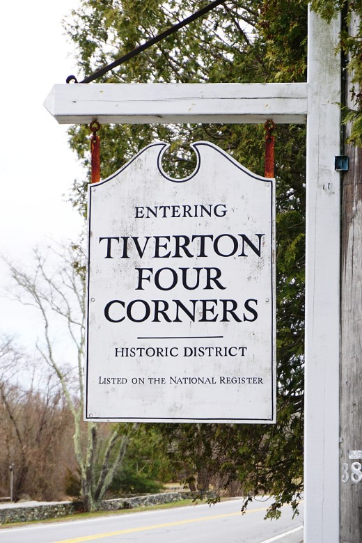 Image result for tiverton 4 corners