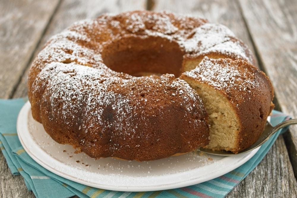 Orange Soda Bundt Cake Recipe