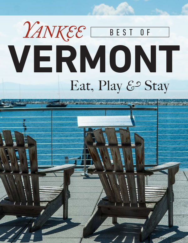 Best of Vermont | New England Today