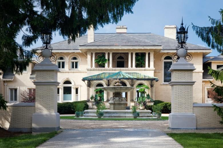 Wheatleigh Favorite Berkshires Hotels