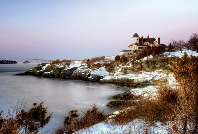 Best 5 Winter Ocean Weekends in New England