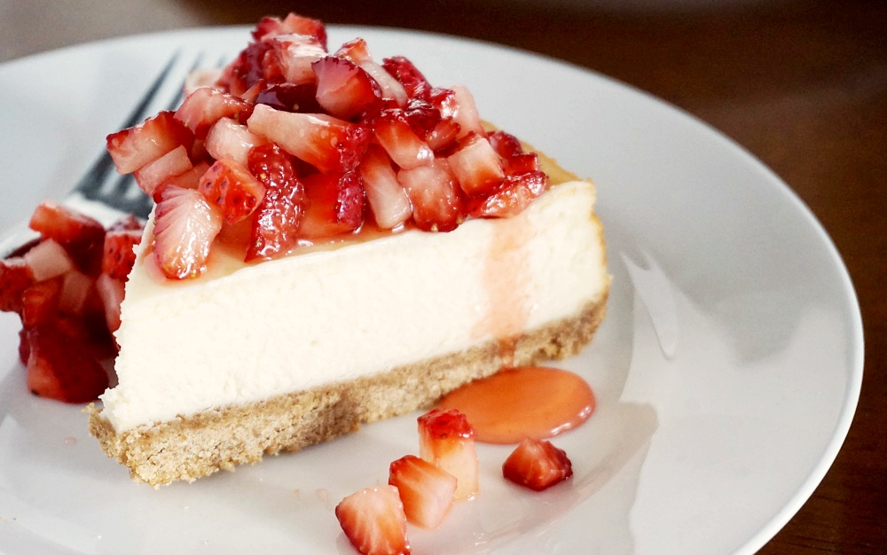 The World S Best Cheesecake