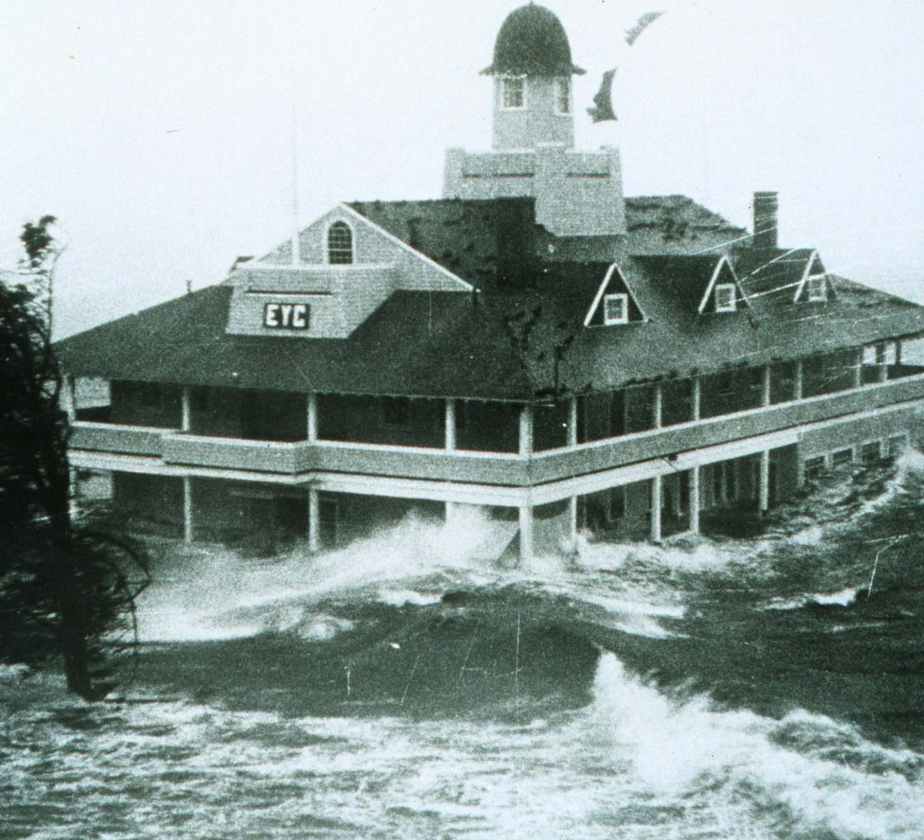 Worst Hurricanes in New England History