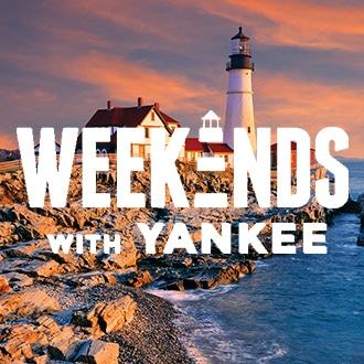 New England Shoppe background image