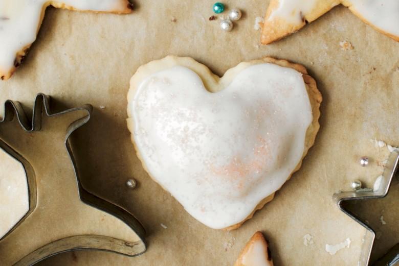 Honeymoon Cookies
