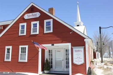 Yankee Publishing, Inc. Headquarters